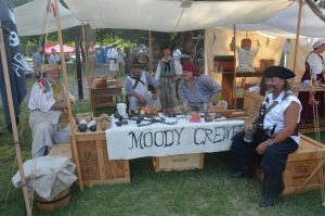The Moody Crew is from Va.Beach Va. Inspired by Christopher Moody,